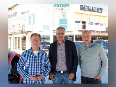 Bericht Der Hermann Gruppe