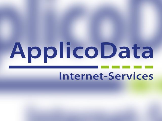Logo Applico