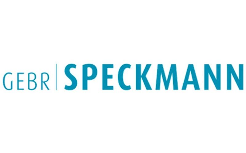 Speckmann 2 Logo 800x500