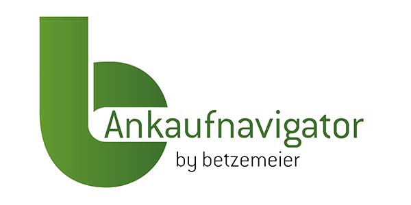 Logo Ankaufnavigator