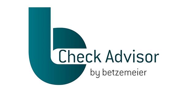 Logo Checkadvisor