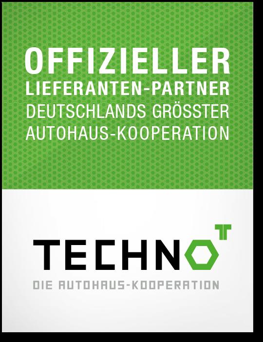 Logo Techno Hoch