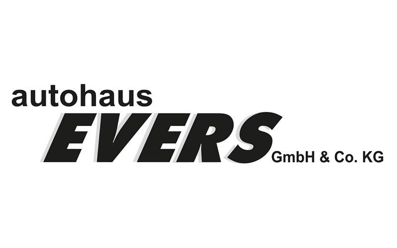 Evers 2 Logo