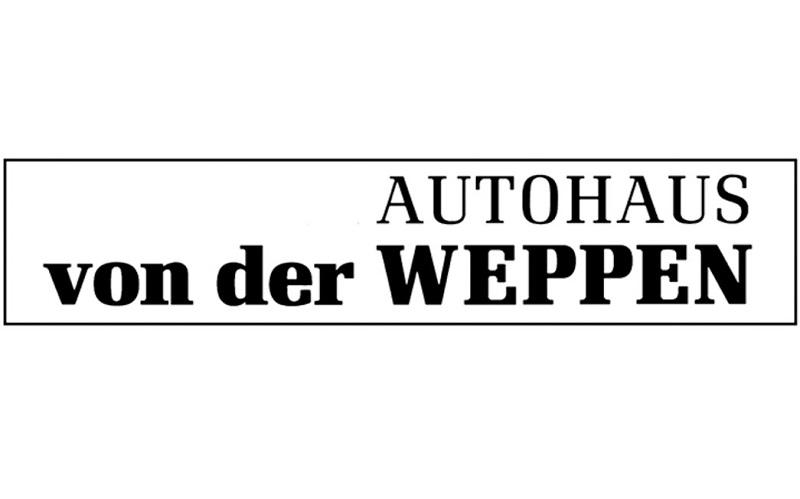 Von Der Weppen 2 Logo 800x500